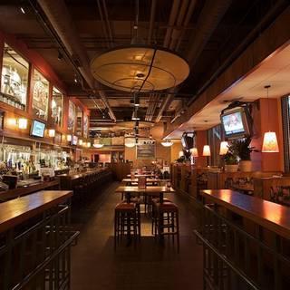 Rock Bottom Brewery Restaurant - Minneapolis