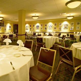 Mike Shannon's Steaks & Seafood, St. Louis, MO