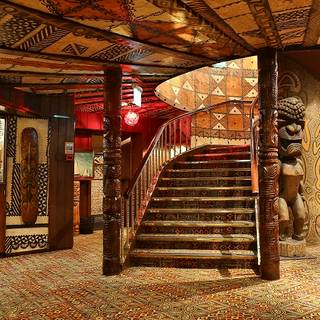 Trader Vic S London London Opentable