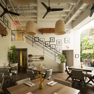 Tommy Bahama Restaurant & Bar - Waikiki, HI