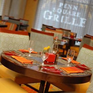 Penn Square Grille - Marriott Penn Square Lancaster