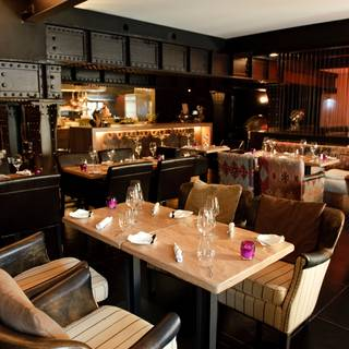 Best Restaurants In Stuttgart Opentable