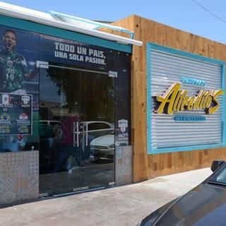 Mariscos Alfredito's