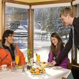 Gwyn S High Alpine Restaurant Snowmass Co Opentable
