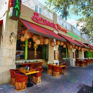 Rocco S Tacos And Tequila Bar Delray Beach