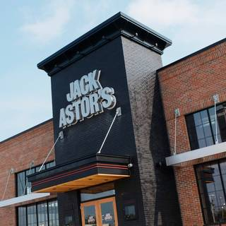 Jack Astor's - Buffalo (Walden Galleria)