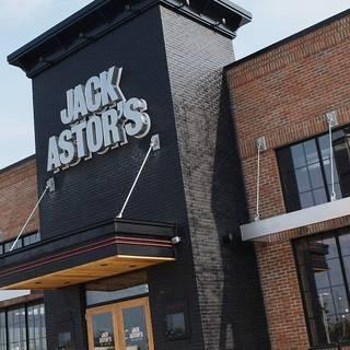Jack Astor's - Barrie