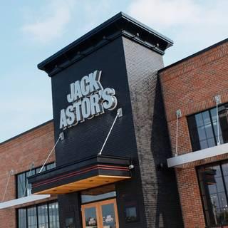 Jack Astor's - Toronto (Yonge & Bloor)