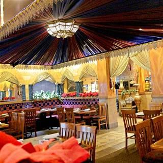 Palm Palace