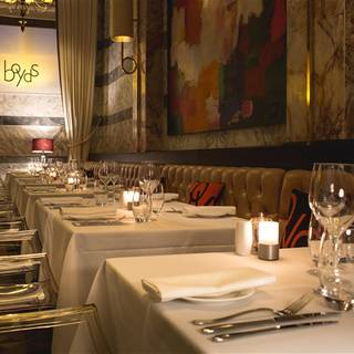 Boyds Grill & Wine Bar