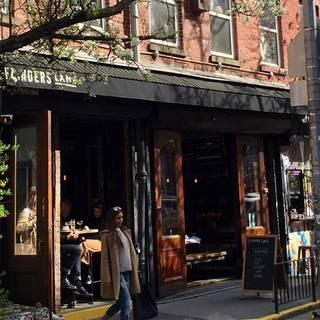 Flinders Lane, New York, NY