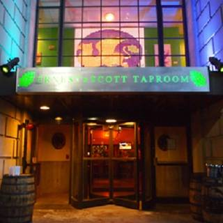 Ernest Scott Taproom