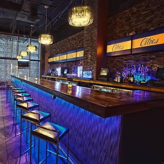 Primi Piatti Restaurant Washington Dc Opentable