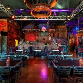 171 Restaurants Near North Rockwood Park Opentable