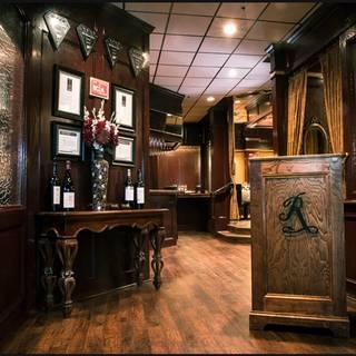 The Republic Steakhouse