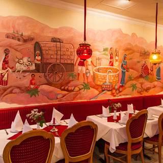 GURU Indisches Restaurant