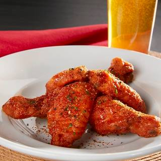 Reg Styled Wings V - RA Sushi Bar Restaurant - Pointe Orlando, Orlando, FL