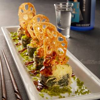 Reg Viva Las Vegas - RA Sushi Bar Restaurant - Pointe Orlando, Orlando, FL