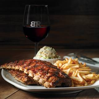 Bâton Rouge Steakhouse & Bar - Ville D'Anjou