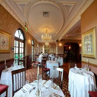 The Restaurant @ Bredbury Hall Hotel