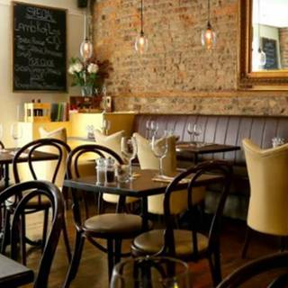 The Larder Restaurant & Brewhouse