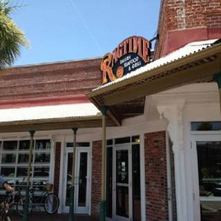 Ragtime Tavern & Seafood Grill - Atlantic Beach