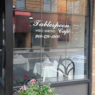 Tablespoon Cafe