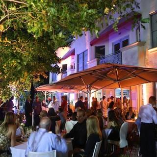 Cafe des Arts Miami