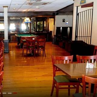Inn At Reading Publick House Restaurant Wyomissing Pa Opentable