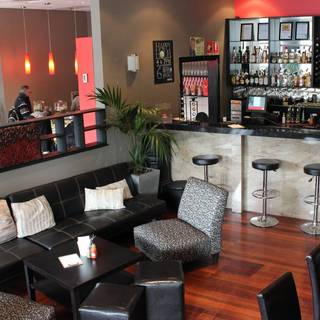 The terrace bar and grill melbourne au vic opentable for Terrace cafe opentable