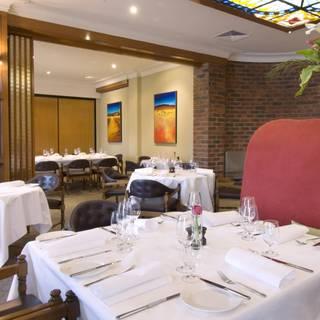 Clancy's Restaurant - Mount Waverley AU