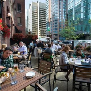 Jack Astor's - Toronto (Front St.)
