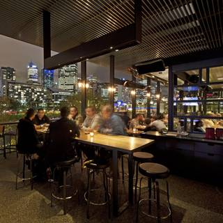 Merrywell - Crown Melbourne
