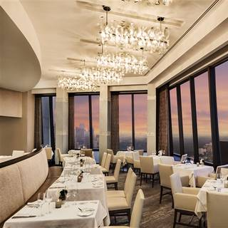 Downtown Atlanta S Best Restaurants Based Upon Thousands Of Opentable Diner Reviews