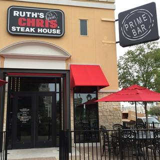 Ruth's Chris Steak House - La Cantera