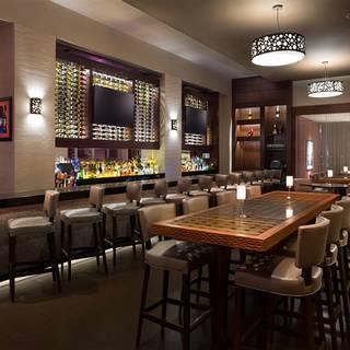 Ruth's Chris Steak House - River Walk, San Antonio, TX