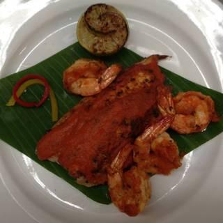 Arturo boada cuisine restaurant houston tx opentable for Arturo boada cuisine menu