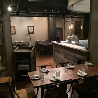 710 Bodega Tapas & Wine