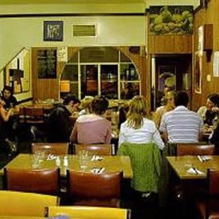 The Waiters Restaurant