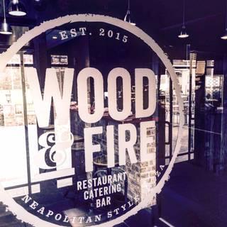 Wood & Fire