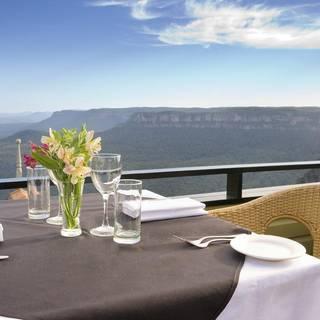 Echoes Restaurant - Katoomba