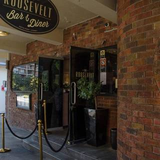 The Roosevelt Bar & Diner