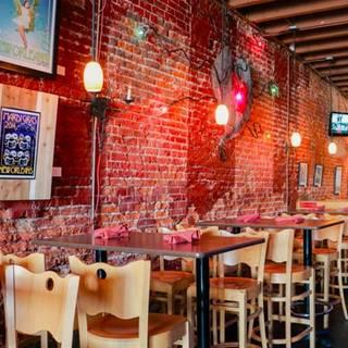 St Lawrence Restaurant New Orleans Menu