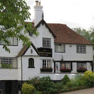 The Dorset Arms Pub