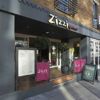 Zizzi - Reading