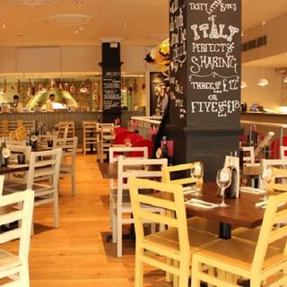 Zizzi - Leamington Spa