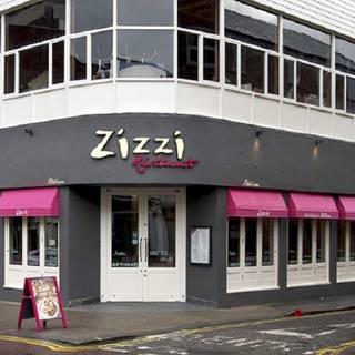 Zizzi - Leicester Belvoir Street