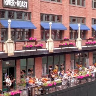 River Roast, Chicago, IL