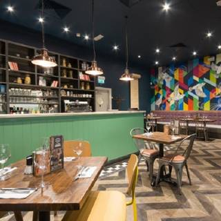 Zizzi - Newcastle Metro Centre