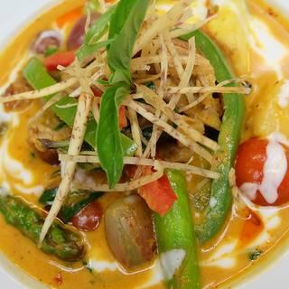 Restaurant photos for Arawan thai cuisine menu